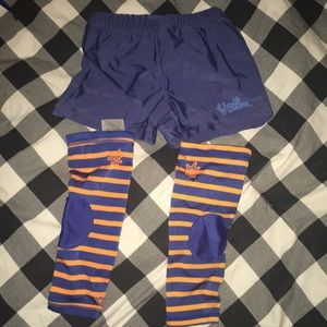 Other - UV skinz 12-24 month trunks with sun leggings
